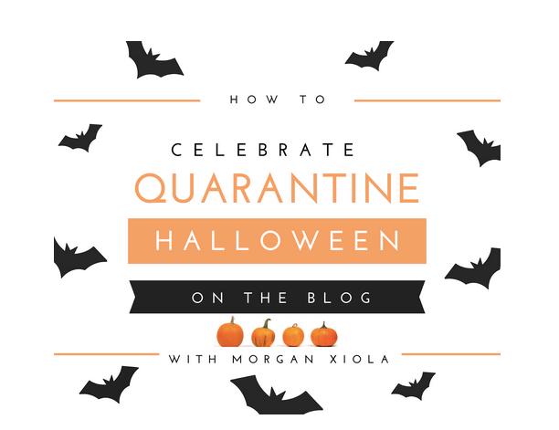 3 Spooky Ways To Celebrate Quarantine Halloween-1