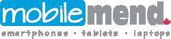 Menu Logo mobilemend