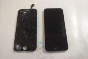iphone 5s Screen Repair - iphone repair Brantford