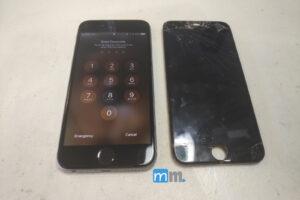 iPhone Repair Brantford - iphone 6 Cracked Screen Replacement