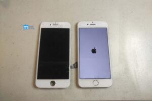 iphone repair Brantford - iphone 8 Screen Repair