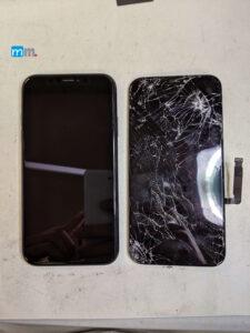 mobilemend iPhone XR Screen Repair
