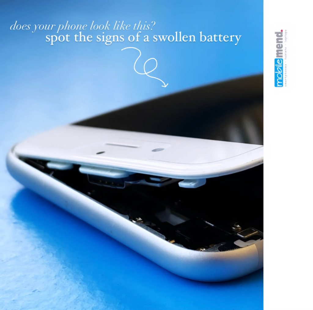 Battery Replacement from mobilemend